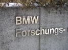 BMW - Forschungs- und Innovationszentrum