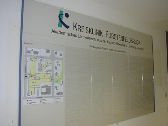 Galerie Kategorie Kreisklinik Furstenfeldbruck Bild